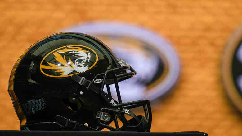 Oklahoma hires Odom (Brian, not Barry) away from Mizzou