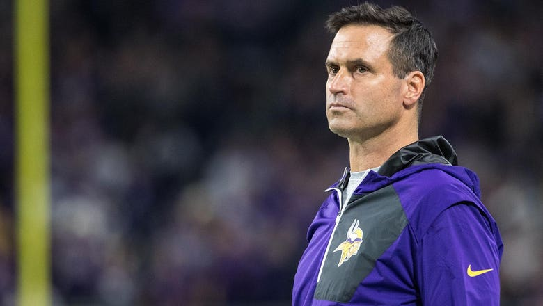Vikings coordinators: Identity of the offense, history of Vikings' kicker problems and more