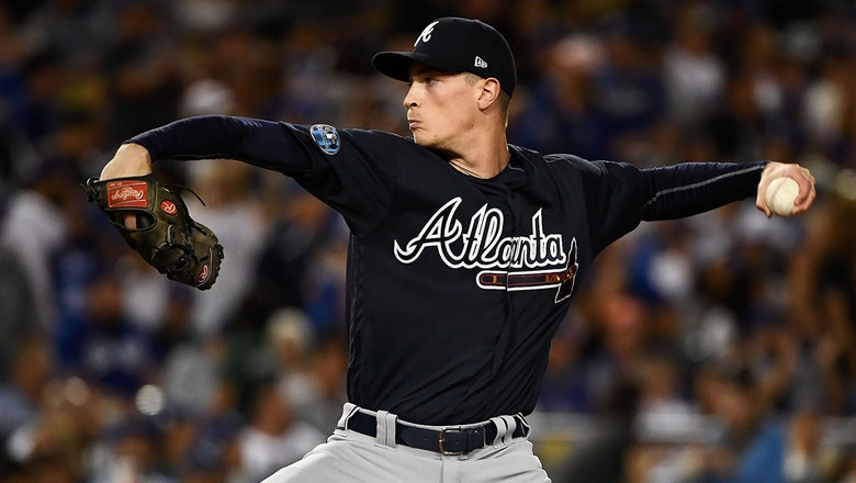 Braves to consider starting pitching prospects for bullpen roles after spring training