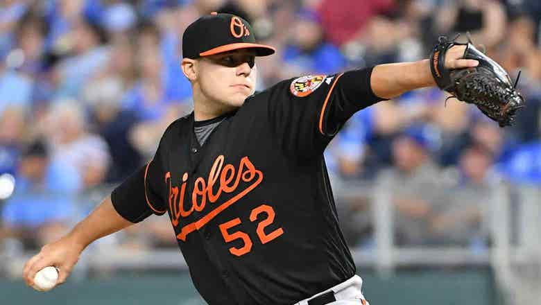 Cardinals add bullpen help by claiming RHP Ryan Meisinger off waivers