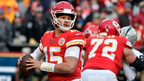 Kansas City Chiefs (away)