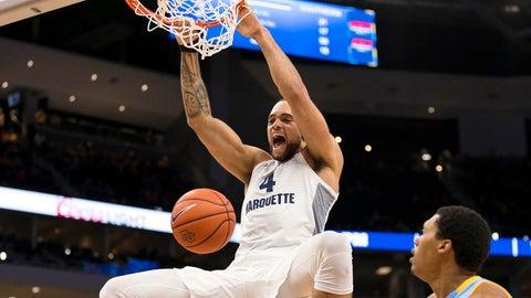 Kentucky jumps three spots in latest AP Poll