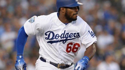 Dodgers send Puig, Kemp to Reds in multi-player swap