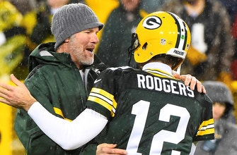 Colin Cowherd on Brett Favre coaching the Packers: 'This is the worst idea ever'