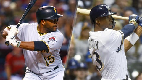 Dec. 17, 2015: Traded Jason Rogers to the Pittsburgh Pirates for Trey Supak and Keon Broxton