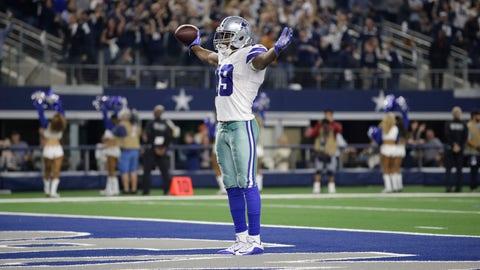 Amari Cooper's impact on Cowboys immeasurable