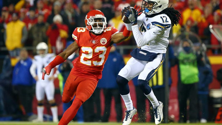 Chargers overcome less than 1 percent chance to advance to first postseason since 2013