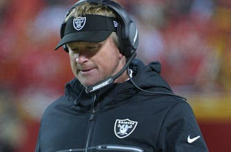 RECAP: Raiders end season with 35-3 blowout loss to Chiefs