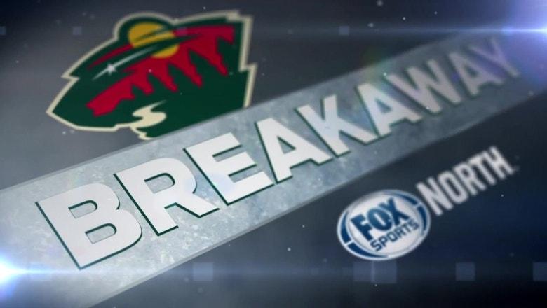 Wild Breakaway: Minnesota earns bounce-back win vs. Canadiens