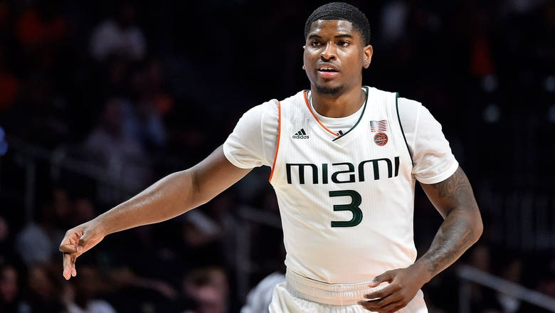 Miami can't hold off No. 18 NC State's late charge, drop ACC opener