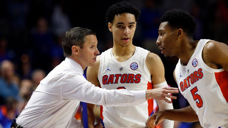 Florida coach Mike White looking for more players to step up amid slow start