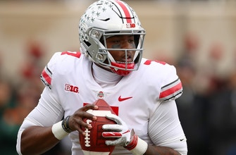 Cris Carter offers his thoughts on Dwayne Haskins declaring for the 2019 NFL draft