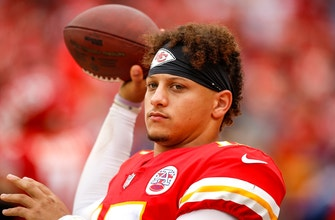 Nick Wright list all the reasons why he trusts Patrick Mahomes more than any QB in the NFL right now