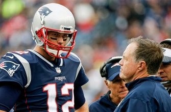 Nick Wright makes a bold prediction about how the Patriots' weekend will be remembered