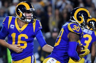 Nick Wright: The Rams took the Cowboys game plan and just executed it way better than Dallas could