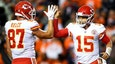 Mark Schlereth thinks the Chiefs' offensive weapons are more intimidating than Belichick's defensive mind