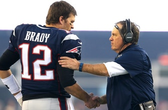 Nick and Cris discuss Bob Kraft calling Tom Brady and Bill Belichick 'GOAT'