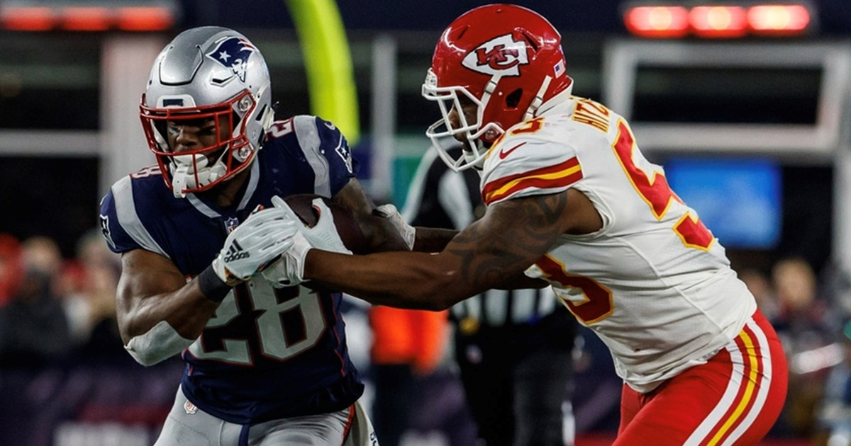 Shannon Sharpe on the Chiefs: There's zero chance you beat the Patriots if you take away nothing