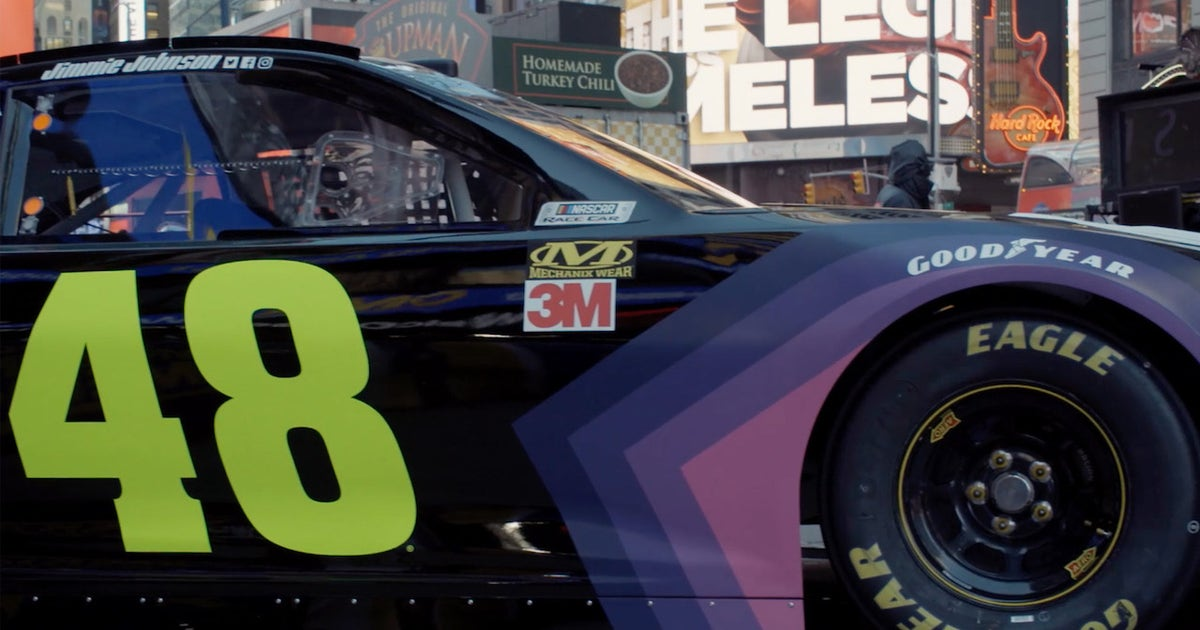 Ally Financial Number >> Jimmie Johnson hid his new Ally Financial paint scheme in some of his recent Instagram posts ...