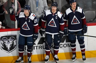 Young scorers lead the way as NHL All-Star weekend arrives