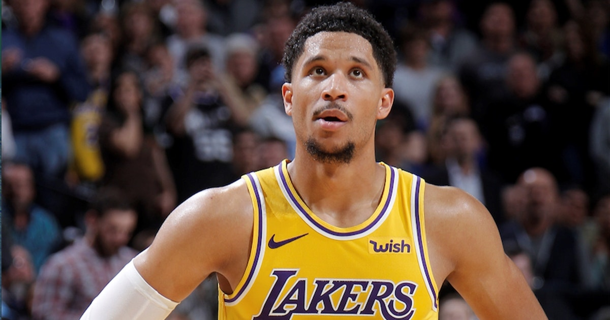 Shannon Sharpe on Josh Hart's remarks: The Lakers are average to below average without LeBron