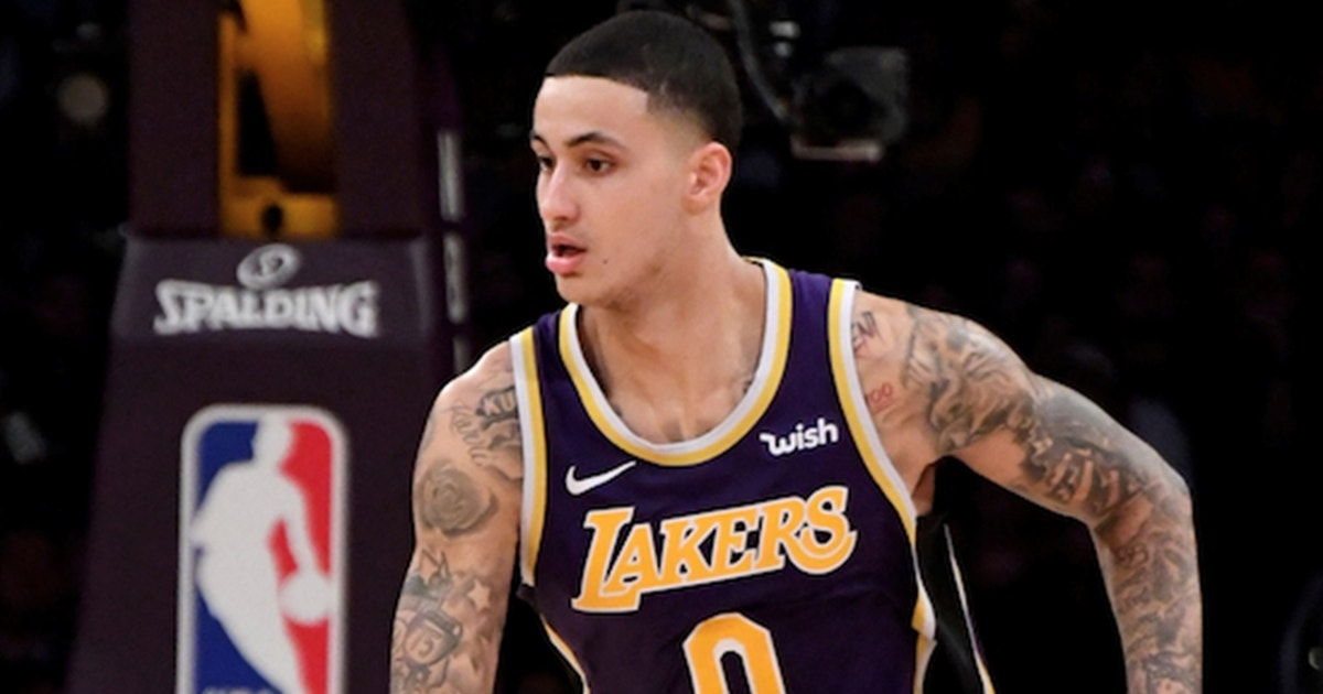 Jim Jackson responds to Kyle Kuzma's comments about the Lakers using a small ball lineup