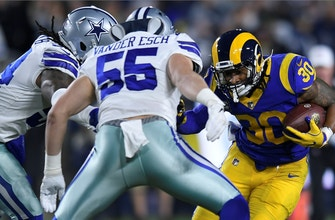 Marcellus Wiley explains why the Cowboys' defense was the most disappointing in the Divisional Round