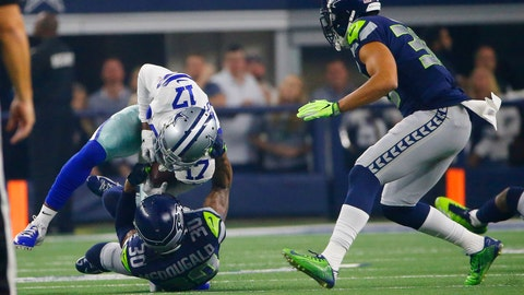 Jerry Jones Gives Injury Update For Allen Hurns