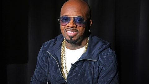 <p>               FILE - This May 24, 2018 file photo shows music maker Jermaine Dupri during an interview in New York. Dupri and Travis Scott have been criticized for taking part in Super Bowl-related events, but their shows among others will still go on. Dupri will host a concert series called Super Bowl Live while Scott is expected to perform at the Pepsi Super Bowl Party two days before performing at Super Bowl 53 on Sunday. (AP Photo/John Carucci, File)             </p>