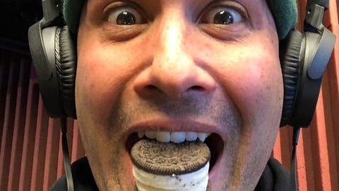 Dario Melendez, Brewers/Bucks Live host