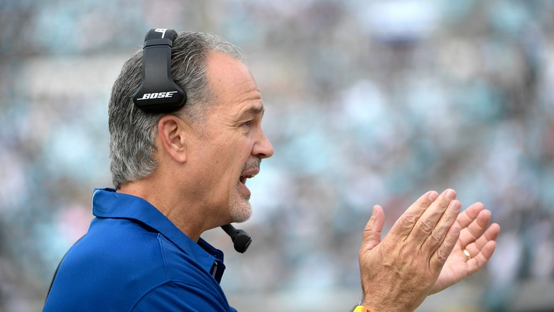 Bears hire Pagano as defensive coordinator to replace Fangio