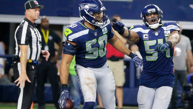 Carroll's optimism for future outweighs Seattle's early exit