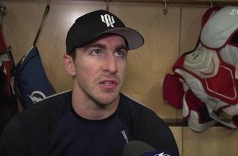 Ryan McDonagh stresses communication, anticipation as Lightning work on defense