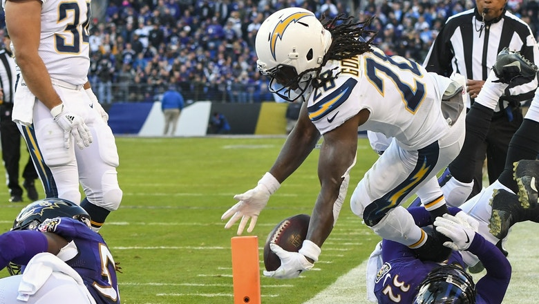 Chargers get win despite being on losing end of replay | Last Call