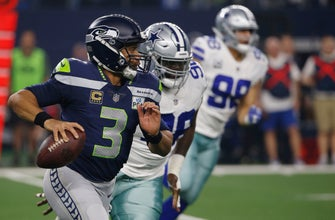 Seahawks a rare 1-and-done in playoffs with loss to Cowboys