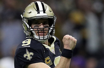 WATCH: Will Skip Bayless stick with his early season Saints pick despite Nick Foles' magical run?