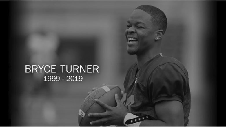 Former St. John Bosco DB Bryce Turner, 19, passes away