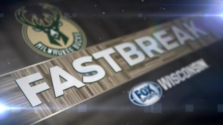 Bucks Fastbreak: Milwaukee responds after loss in Miami