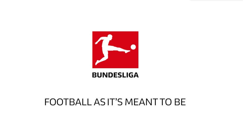Bundesliga – Be Whoever You Want