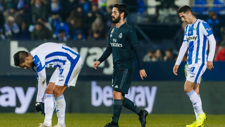 Madrid enduring its worst struggles in more than 2 decades