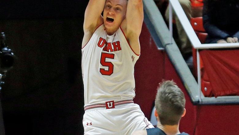 Utah dominates Washington State for 88-70 victory