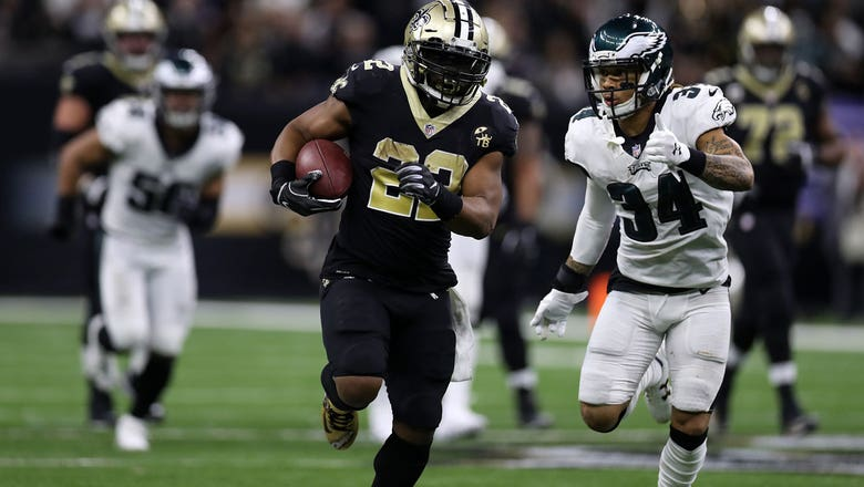 Recap of officiating from Eagles vs. Saints divisional game | Last Call