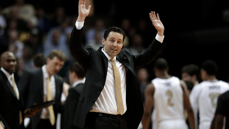 Vanderbilt trying to snap 7-game skid with Kentucky next