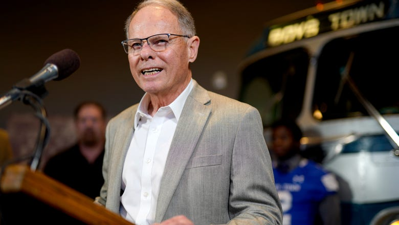 Life after Nebraska: Solich found it, and likes it, at Ohio