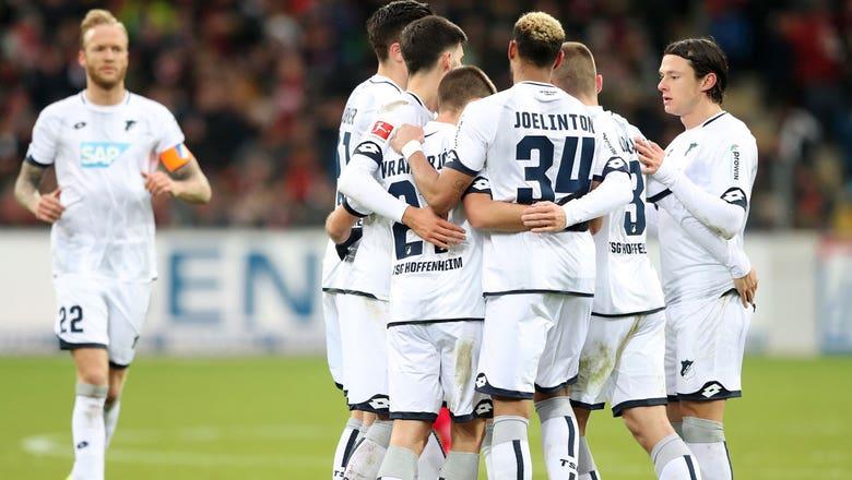 SC Freiburg vs. 1899 Hoffenheim | 2019 Bundesliga Highlights