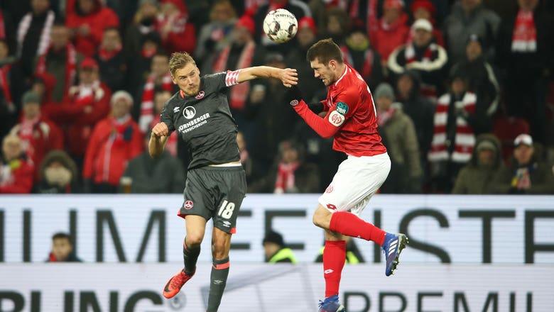 FSV Mainz 05 vs. 1. FC Nürnberg | 2019 Bundesliga Highlights