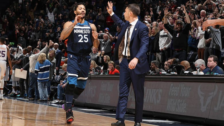 5 post-All-Star break questions for the Timberwolves