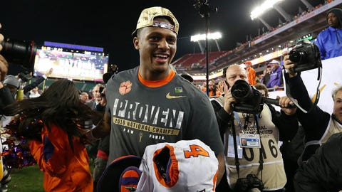 Alabama-Clemson Rivalry: Top 10 performances from College Football Playoff to date