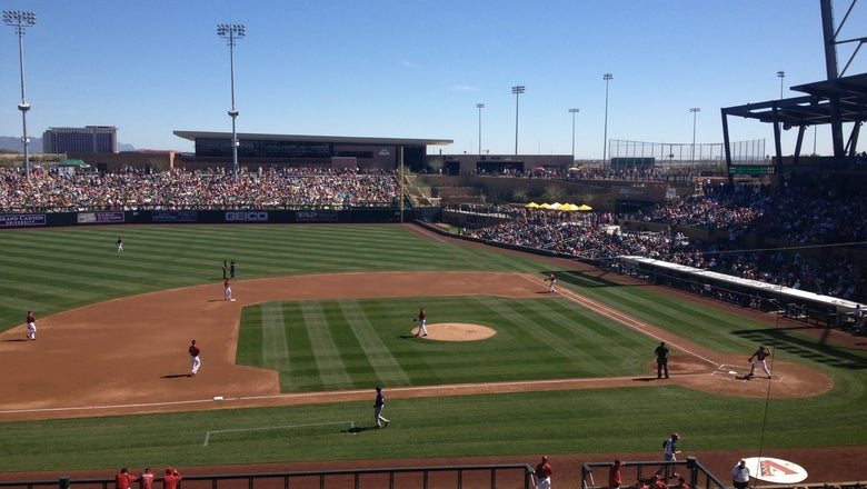 D-BACKS ANNOUNCE 2019 SPRING TRAINING BROADCAST SCHEDULE