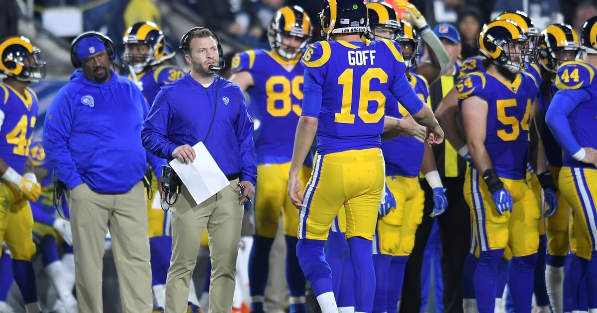 Colin Cowherd on the impact the Rams could have on the NFL
